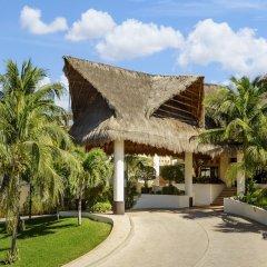 Отель The Reef Coco Beach Плая-дель-Кармен фото 3