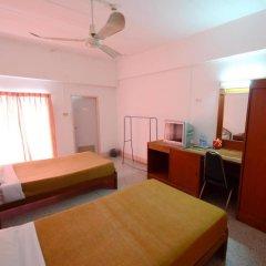 DMa Hotel удобства в номере