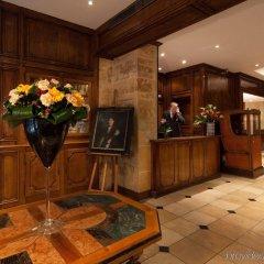 Отель Amarante Beau Manoir питание фото 2