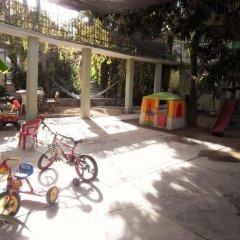 Отель Posada Señor Mañana Мексика, Сан-Хосе-дель-Кабо - отзывы, цены и фото номеров - забронировать отель Posada Señor Mañana онлайн детские мероприятия
