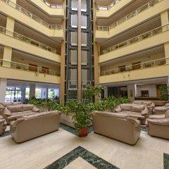 Luna Hotel интерьер отеля фото 3