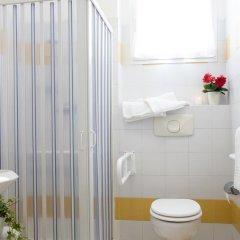 Отель Andirivieni Шампорше ванная