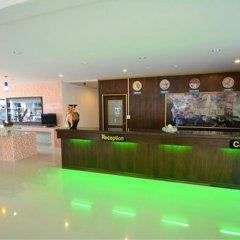 Отель Krabi City View. Таиланд, Краби - отзывы, цены и фото номеров - забронировать отель Krabi City View. онлайн интерьер отеля фото 2