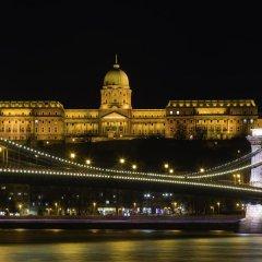 Отель Novotel Budapest City Будапешт