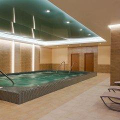 Отель Hyatt Jermuk бассейн фото 2
