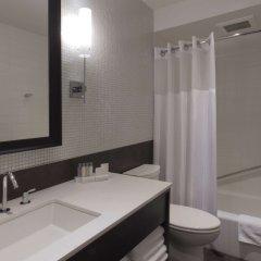 Отель Manoir Victoria Канада, Квебек - отзывы, цены и фото номеров - забронировать отель Manoir Victoria онлайн ванная