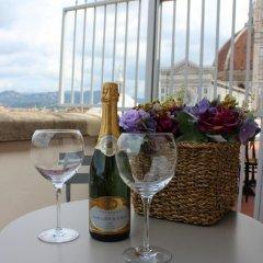 Отель Duomo Apartment Италия, Флоренция - отзывы, цены и фото номеров - забронировать отель Duomo Apartment онлайн фото 18