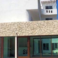 Отель Suite 24 Плая-дель-Кармен фото 9
