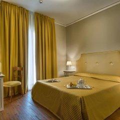 Отель Principe Terme Италия, Абано-Терме - отзывы, цены и фото номеров - забронировать отель Principe Terme онлайн комната для гостей фото 4