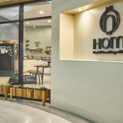Hom Hostel & Cooking Club Бангкок фитнесс-зал фото 3