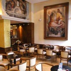 Athens City Hotel гостиничный бар