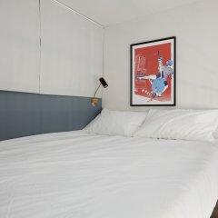 The Spot Hostel Тель-Авив комната для гостей фото 2