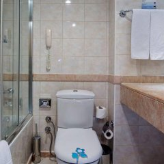 Alba Resort Hotel - All Inclusive ванная