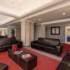 Quality Hotel Rouge et Noir интерьер отеля фото 3