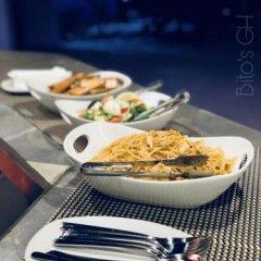 Отель Bitos GH Мальдивы, Северный атолл Мале - отзывы, цены и фото номеров - забронировать отель Bitos GH онлайн питание фото 3