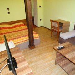 Отель Grivitsa Болгария, Плевен - отзывы, цены и фото номеров - забронировать отель Grivitsa онлайн комната для гостей фото 5