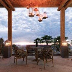 Отель Mitsis Rinela Beach Resort & Spa - All Inclusive питание