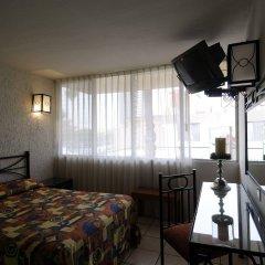Hotel Arboledas Expo комната для гостей фото 2