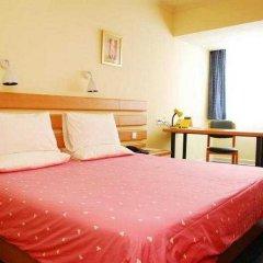 Отель Home Inn Bird's Nest Китай, Пекин - отзывы, цены и фото номеров - забронировать отель Home Inn Bird's Nest онлайн комната для гостей