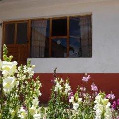 Отель Casa Inti Lodge фото 25