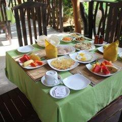 The Grand Yala Hotel питание