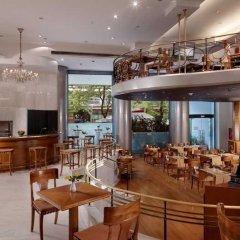 Отель Titania Греция, Афины - 4 отзыва об отеле, цены и фото номеров - забронировать отель Titania онлайн гостиничный бар