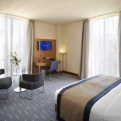 Отель K+K Hotel Picasso Испания, Барселона - 1 отзыв об отеле, цены и фото номеров - забронировать отель K+K Hotel Picasso онлайн комната для гостей фото 2