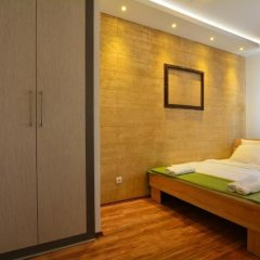 Отель Dositej Apartment Сербия, Белград - отзывы, цены и фото номеров - забронировать отель Dositej Apartment онлайн