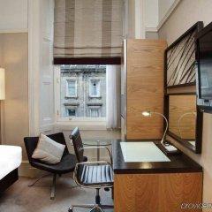 Отель Edinburgh Grosvenor Hotel Великобритания, Эдинбург - отзывы, цены и фото номеров - забронировать отель Edinburgh Grosvenor Hotel онлайн комната для гостей фото 3