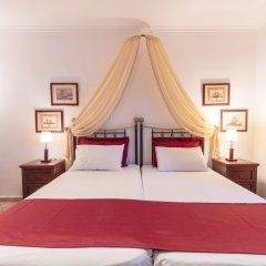 Отель Aktaion комната для гостей