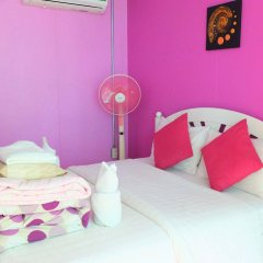 Отель Lom Talay Resort at Koh Larn комната для гостей фото 2