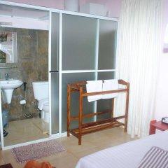 Отель Villu Villa Шри-Ланка, Анурадхапура - отзывы, цены и фото номеров - забронировать отель Villu Villa онлайн ванная