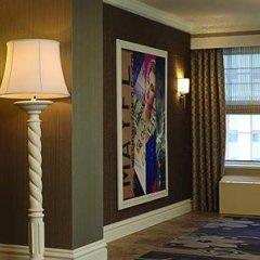 Отель Marriott Vacation Club Pulse at The Mayflower, Washington DC удобства в номере фото 2