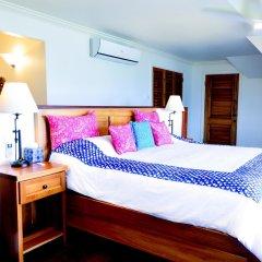 Отель Tallawah Villa, Silver Sands Jamaica 7BR комната для гостей фото 3