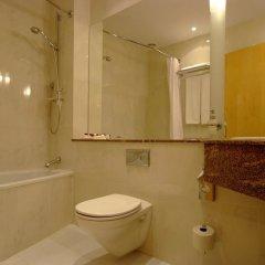 Hotel Hp Park ванная