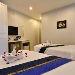 Отель 88 Hotel Phuket Таиланд, Карон-Бич - 1 отзыв об отеле, цены и фото номеров - забронировать отель 88 Hotel Phuket онлайн комната для гостей фото 2