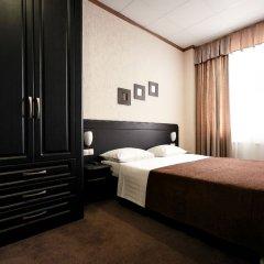 Гостиница Forum Plaza 4* Номер VIP разные типы кроватей фото 2