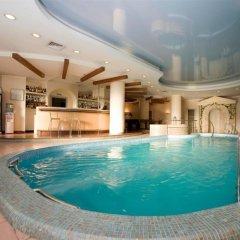 Гостиница Измайлово Бета бассейн