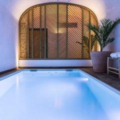 Laz' Hotel Spa Urbain Paris спа