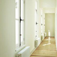 Отель des Galeries Бельгия, Брюссель - отзывы, цены и фото номеров - забронировать отель des Galeries онлайн интерьер отеля фото 3