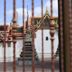 Отель 1905 Heritage Corner Бангкок приотельная территория фото 2