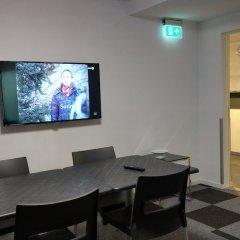Отель Brygga Gjestehus развлечения
