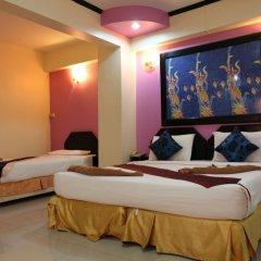 Home Pattaya Hotel комната для гостей фото 5