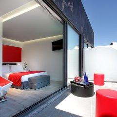 Hotel Eurostars Central комната для гостей фото 2