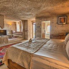 Museum Hotel Турция, Учисар - отзывы, цены и фото номеров - забронировать отель Museum Hotel онлайн комната для гостей фото 4