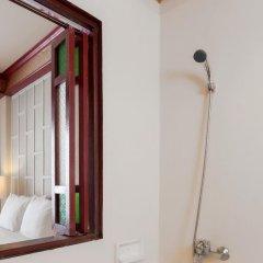 Отель New Patong Premier Resort 3* Стандартный номер с различными типами кроватей фото 13