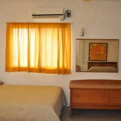 Hotel Oviedo Acapulco сейф в номере