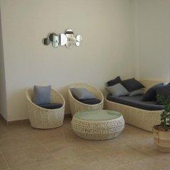 Отель Rocabella Испания, Форментера - отзывы, цены и фото номеров - забронировать отель Rocabella онлайн интерьер отеля фото 3