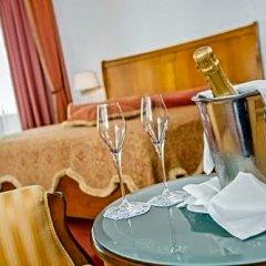 Отель Grand Hotel Pomorie Болгария, Поморие - 2 отзыва об отеле, цены и фото номеров - забронировать отель Grand Hotel Pomorie онлайн в номере фото 2