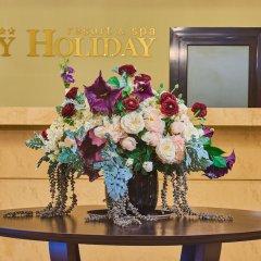 Гостиница City Holiday Resort & SPA интерьер отеля фото 2